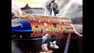 Ludacris - Do Sumthin Strange ft. Rick Ross [1.21 Gigawatts Mixtape]