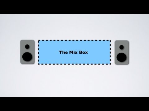 Don't Crowd The Mix Box [Part 1] – TheRecordingRevolution.com