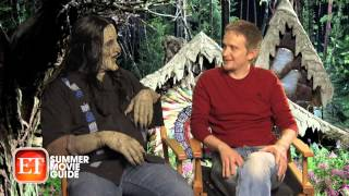 A Witch Chat with the Hansel & Gretel: Witch Hunters Filmmakers