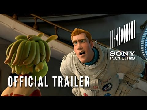 PLANET 51 - Official Trailer #2