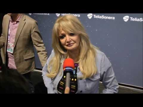 United Kingdom 2013: Interview with Bonnie Tyler