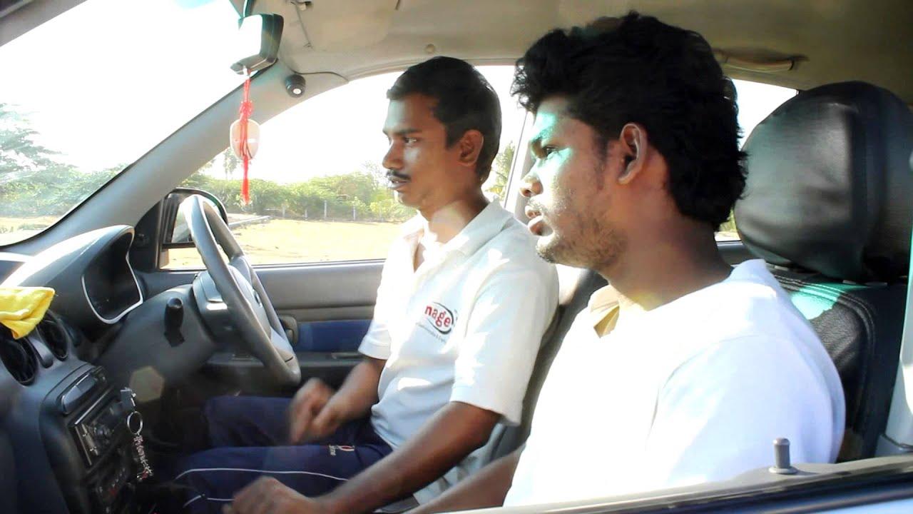 Tamil short film THAGAM