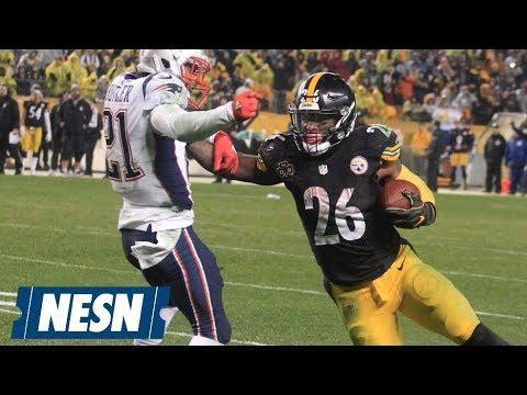 Le'Veon Bell Threatens To Sit Out 2018 If Franchise Tagged