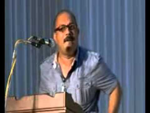 T P Chandrasekharan murder speech by k m shaji