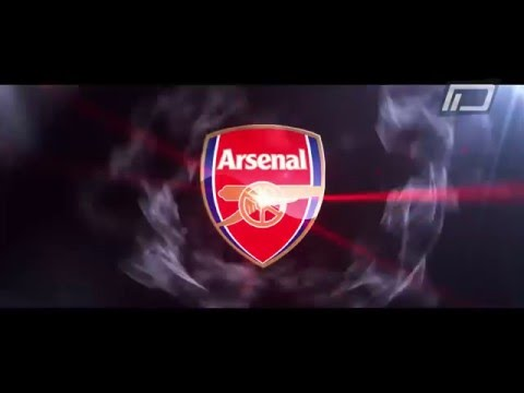 Arsenal Logo Animation_MD