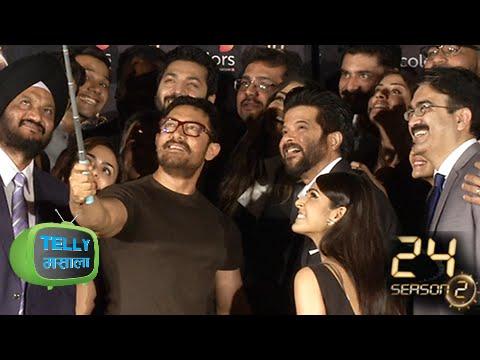 24 : Season 2 | Anil Kapoor, Sonam Kapoor, Aamir K