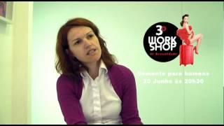 Dra. Suzana Lucas - Sexologia