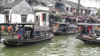 Xitang Ancient Town China  City new picture : VLOG: we went to Xitang Ancient Town ! 西塘古镇2日游玩