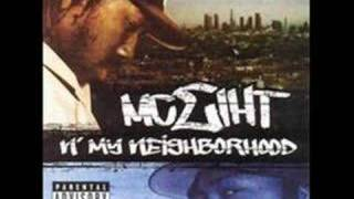 "MC EIHT "" hold up """