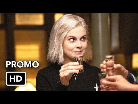 "iZombie 5x06 Promo ""The Scratchmaker"" (HD) Season 5 Episode 6 Promo"