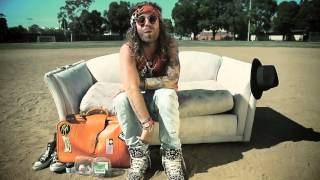 Mod Sun - Stoner Girl ft. Pat Brown (Official Video)