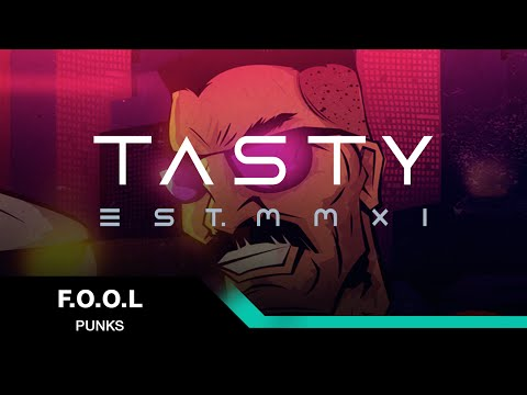 Fool - Soundcloud: http://soundcloud.com/tastynetwork/sets/destroyer-of-speakers-ep-1