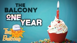 The Balcony: Year One