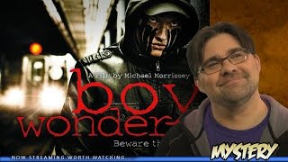 Nonton Boy Wonder   Movie Review  2010  Film Subtitle Indonesia Streaming Movie Download