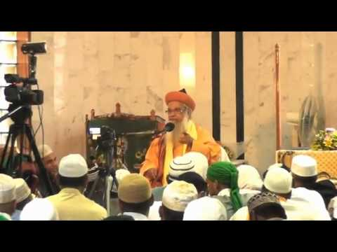 Latest Huzoor Ghazi e Millat Taqreer at Faiz ul Islam  - Holland  2011