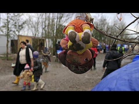 Europol: Πάνω από 10.000 προσφυγόπουλα αγνοούνται στην Ευρώπη!