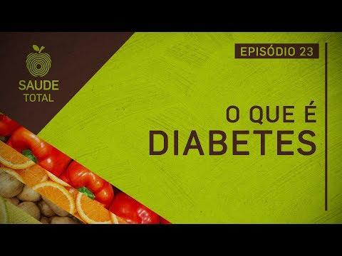 Diabete | Saúde Total