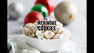 Video Meringue Cookies MP3, 3GP, MP4, WEBM, AVI, FLV Desember 2018