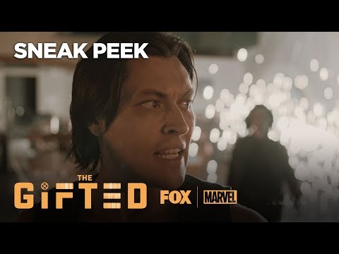 The Gifted Season 1 (The First Six Minutes Preview)