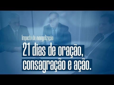 IMPACTO DE EVANGELIZAÇÃO