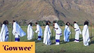 Araarsaa Gazmuu 'Gowwee' New Oromoo Music Video 2018 Official Video