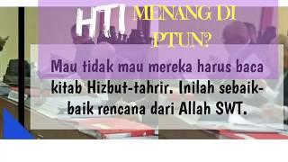 Download Video HTI menang di PTUN MP3 3GP MP4