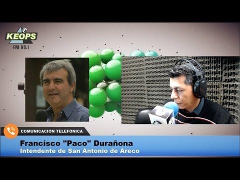 Durañona habló sobre las internas del peronismo en la Provincia de cara a un año electoral