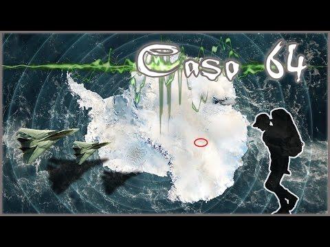 lago vostok - anomalie nelle profondità antartiche