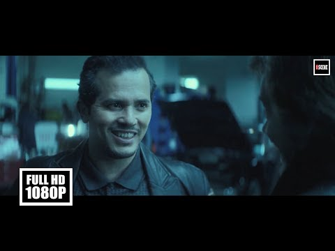John Wick (2014) - Aurelio Hit Viggo's Son at Aurelio's Car Shop English Subtitle
