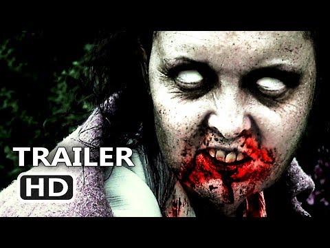 GRANNY OF THE DEAD Trailer (2017)