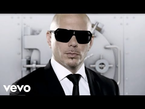 Back in Time - Pitbull
