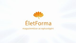 Életforma (2018.10.18.)