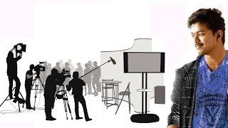 Vijay's Puli Intro Song Has Something That No Tamil Cinema Has Ever Had? | 123 Cine news