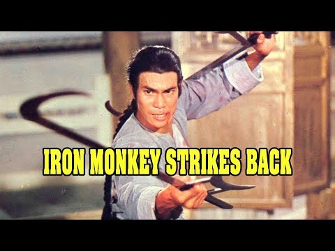 Wu Tang Collection - Iron Monkey Strikes Back
