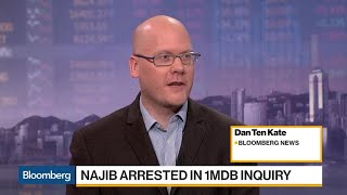 Video Former Malaysian PM Najib May Face Charges in 1MDB Inquiry MP3, 3GP, MP4, WEBM, AVI, FLV September 2018