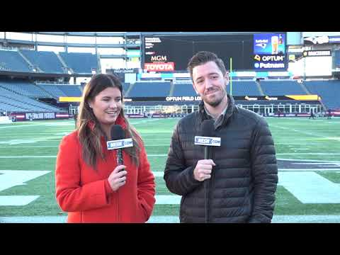 Video: Should we believe Brady when he says he's not injured?