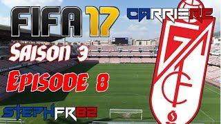 Video FIFA 17 - Grenade FC - Saison 3 Episode 8 - Carrière Manager - FR PC MP3, 3GP, MP4, WEBM, AVI, FLV Juli 2017