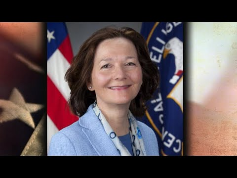 Questions of torture linger over CIA director pick Gina Haspel's past