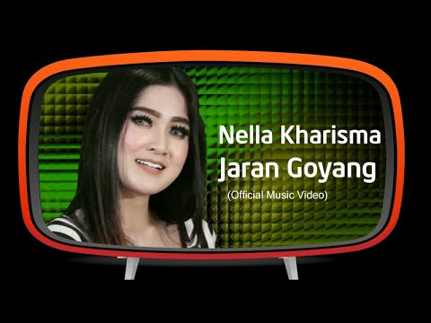 Video Nella Kharisma - Jaran Goyang (Official Music Video) download in MP3, 3GP, MP4, WEBM, AVI, FLV January 2017