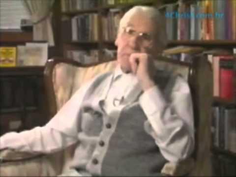 Leonard Ravenhill - Um Homem de Deus - 01/08