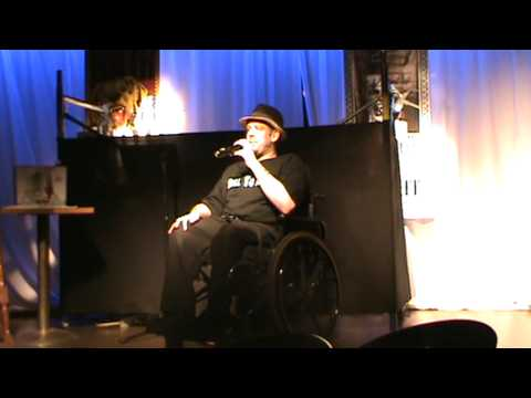 Sit Down Comedy with Brian George 06/20/09 – Walkers Anonymous