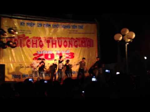 chau viet cuong tai hoi cho yen the bac giang 2013