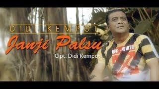 Download Lagu Didi Kempot - Janji Palsu [OFFICIAL] Mp3