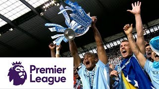 Video Top 25 moments in Premier League history | Premier League | NBC Sports MP3, 3GP, MP4, WEBM, AVI, FLV Juni 2019