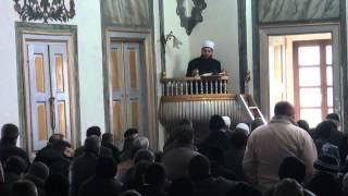 Njerëzit kan shku në Hanë ju ende flisni për Gusllin, thonë disa - Hoxhë Muharem Ismaili