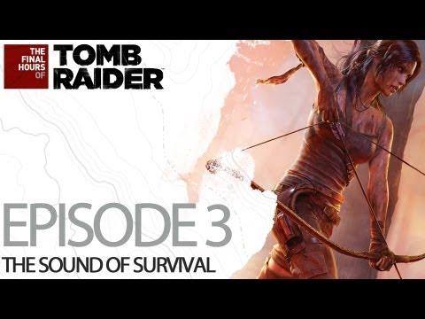 Jason Graves Handles Original Score for Tomb Raider