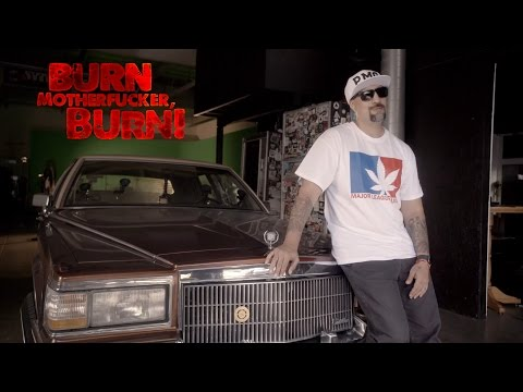 "Inside Look: ""Burn Motherfucker, Burn!"" with B-Real + Everlast"
