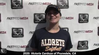 Victoria Cardoza