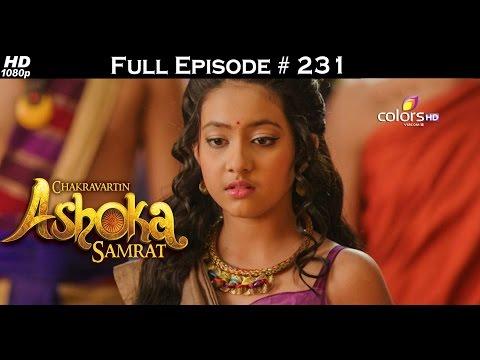 Video Chakravartin Ashoka Samrat - 16th December 2015 - चक्रवतीन अशोक सम्राट - Full Episode(HD) download in MP3, 3GP, MP4, WEBM, AVI, FLV January 2017
