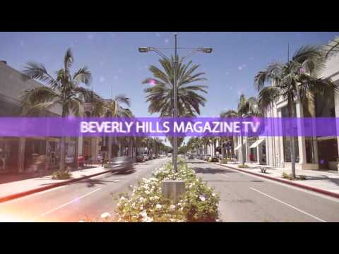 Beverly Hills Magazine TV Commercial